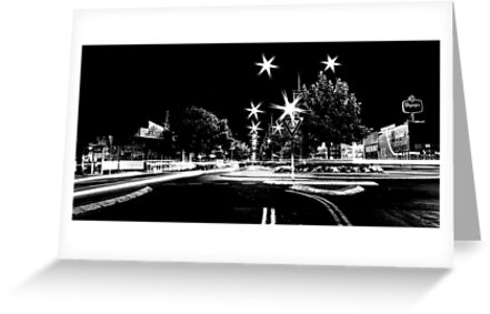 manjimup by night by michelle robertson