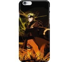 Sage Naru iPhone Case/Skin
