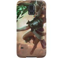 Riven Samsung Galaxy Case/Skin