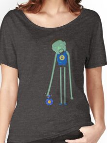 Kevin Durant the Warrior Women's Relaxed Fit T-Shirt