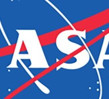 NASA tumblr merch, stickers/phone cases! Sticker