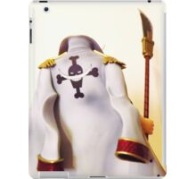 """""""ONE PIECE....DOES EXIST!"""" iPad Case/Skin"""
