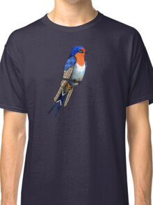 Welcome Swallow Classic T-Shirt