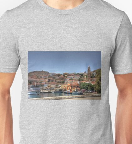 Another day in Paradise Unisex T-Shirt