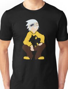 Soul Anime Manga Shirt Unisex T-Shirt
