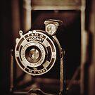 vintage kodak by A.R. Williams