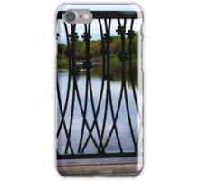 Mineapolis Pond iPhone Case/Skin