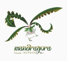 Mandragora Baby Tee
