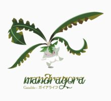 Mandragora Kids Clothes