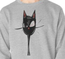 Psycho Cat! Pullover