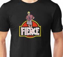Fierce Dr. Sattler Unisex T-Shirt