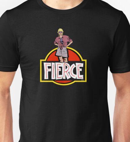 Fierce Dr. Sattler T-Shirt