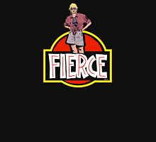 Fierce Dr. Sattler Unisex T-Shirt