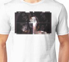 Anonymity Unisex T-Shirt