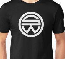 Samurai World (Westworld) Unisex T-Shirt