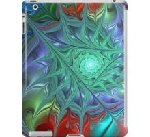 A touch of Winter iPad Case/Skin