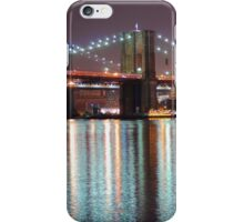 Brooklyn iPhone Case/Skin