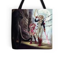 Sailor Moon is back Tote Bag