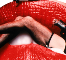 Frank N Furter Don't Dream it, Be it Sticker