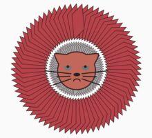 Razor cat  One Piece - Short Sleeve
