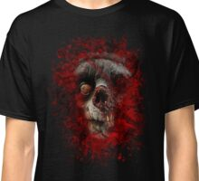 Zombie Blood Classic T-Shirt
