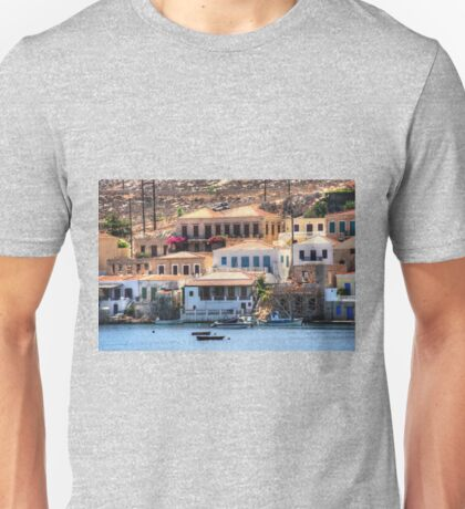 Vacation spot Unisex T-Shirt