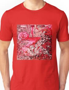 i am an open book Unisex T-Shirt