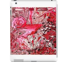 i am an open book iPad Case/Skin