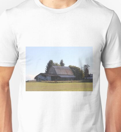 Beautiful Old Barn T-Shirt