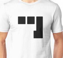 3 pedals T-shirt. Limited edition design! Unisex T-Shirt