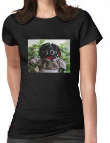 Golliwog Golly Girl Womens Fitted T-Shirt