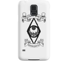 Thieves Guild Samsung Galaxy Case/Skin