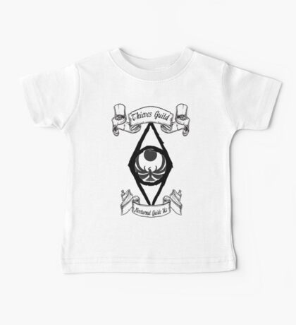 Thieves Guild Baby Tee