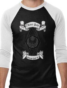 Thieves Guild Men's Baseball ¾ T-Shirt