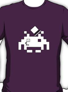 Sir S. Jones Invaderton T-Shirt