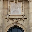 Grand Palais Details - 1 ©  by © Hany G. Jadaa © Prince John Photography