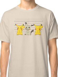 Who's that pokemon? Classic T-Shirt