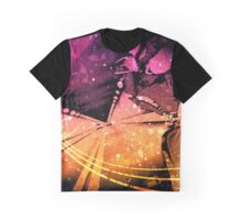 TUNNEL COVER Graphic T-Shirt