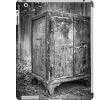 Safe and Sound iPad Case/Skin