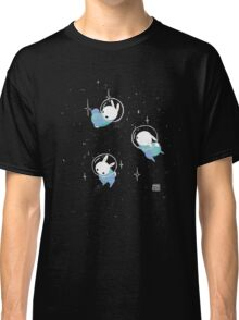 Space Bunnies Classic T-Shirt