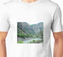 Heaven on Earth Unisex T-Shirt