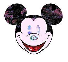 Mickey Power by sherillicious