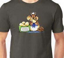 Nauti Chipmunk Unisex T-Shirt