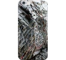 Red Point 3 iPhone Case/Skin
