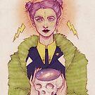 Witch by Annamaria Lützenburger