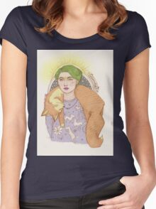 Eternity Women's Fitted Scoop T-Shirt
