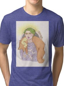 Eternity Tri-blend T-Shirt