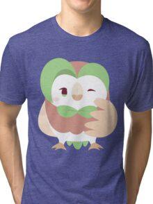 Dartrix Tri-blend T-Shirt
