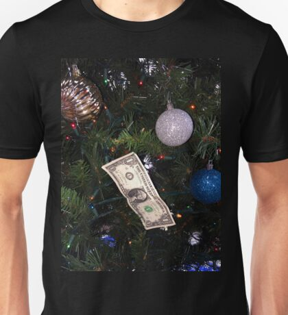 THIS Is What I Want For Christmas, Santa! LOTS Of Them!!! Unisex T-Shirt