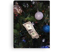 THIS Is What I Want For Christmas, Santa! LOTS Of Them!!! Canvas Print